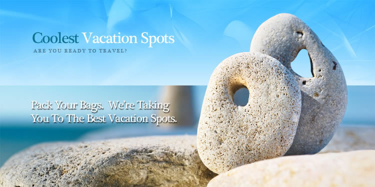 coolestvacationspots.com