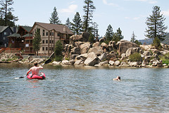 big bear vacation packages