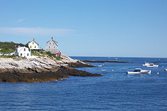 New England Vacation Spot